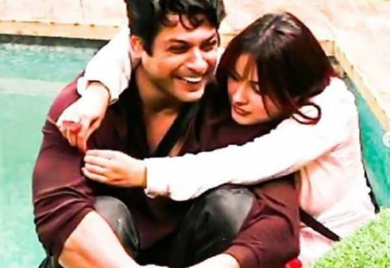 Sidharth Shukla And Shehnaaz Gill Indirectly Confess They