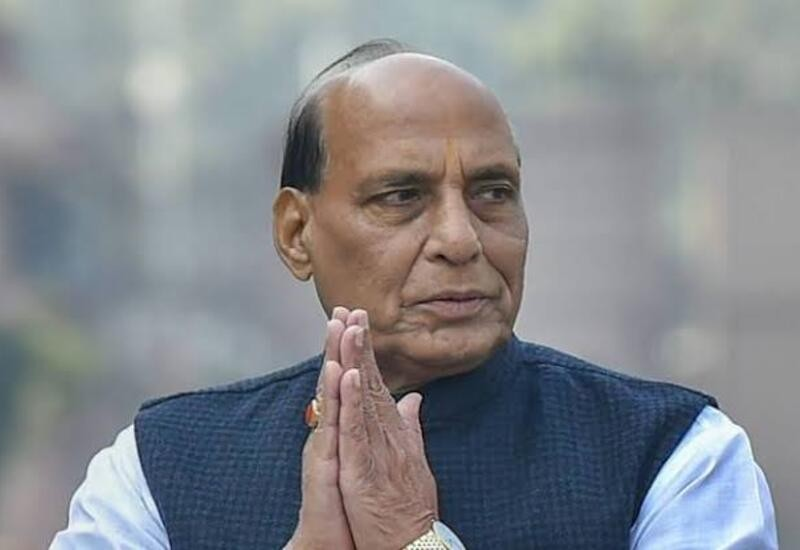 Rajnath Singh to leave for France to receive first Rafale fighter aircraft