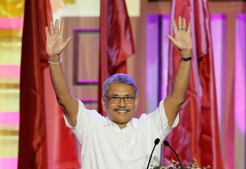 Gotabaya Rajapaksa to be next Sri Lanka Prez as opponent concedes defeat