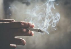 Smoking linked to higher risk of coronavirus: WHO
