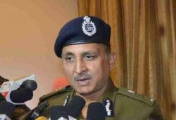 SN Shrivastava appointed Delhi police commissioner, succeeds Amulya Patnaik amid violence criticism