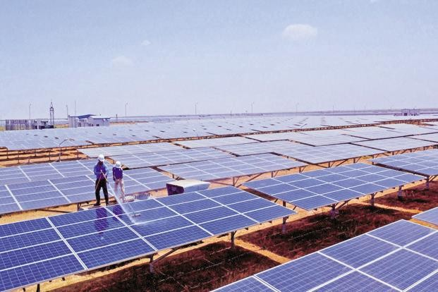 Tata Power to build 100 MW solar project in Gujarat's Banaskantha
