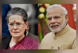 Millions of Indians at risk of slipping into poverty: Sonia to PM