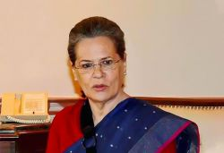 Give ₹7,500 for next 6 months to the needy: Sonia to govt