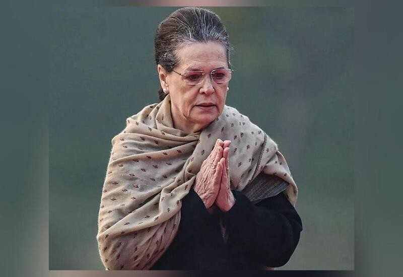 Sonia Gandhi to not celebrate birthday over crimes against women