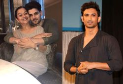 Sooraj, Sushant called each other 'brother': Sooraj's mom Zarina