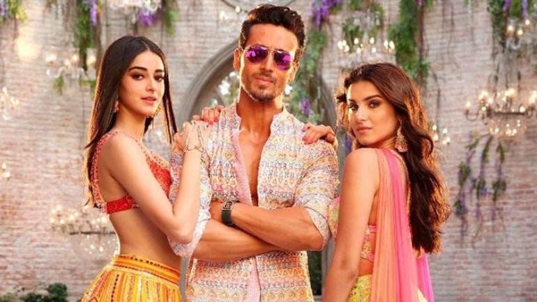 SOTY 2 box office collection Day 6: Tiger Shroff and Ananya Panday film finally crosses Rs 50 crore