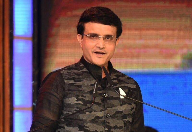 India chasing well in T20s, need to be better batting 1st: Ganguly
