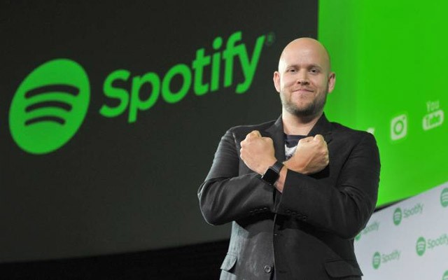 Spotify Hits Back at Apple, Calls It 'Monopolist'