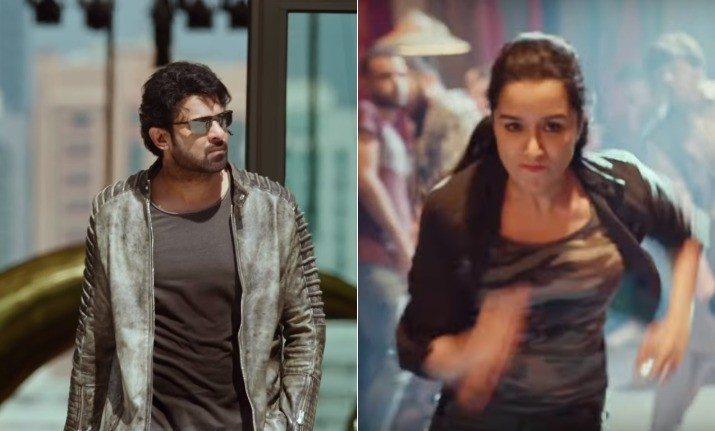 New teaser of Prabhas' Saaho out on March 3, Shraddha Kapoor shares a glimpse