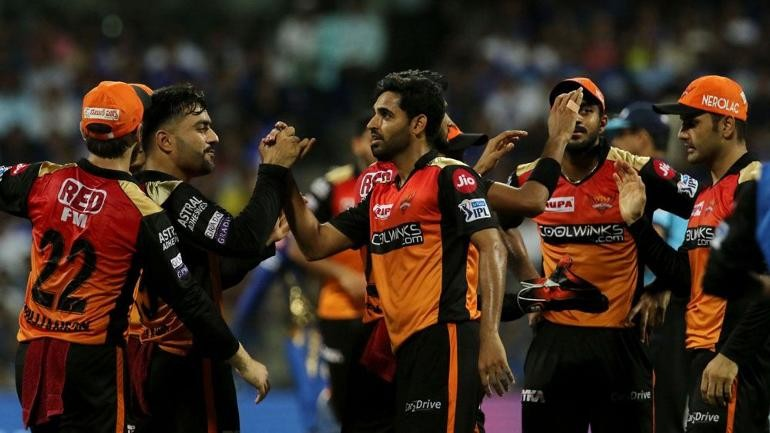 IPL 2019 Playoff Scenarios: 4 teams in race for the final berth