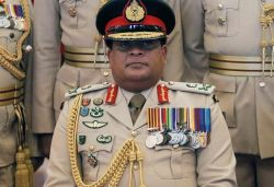 US bans Sri Lankan Army chief from entry over war crimes