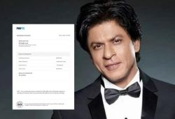 SRK's fan page donates ₹1L to PM CARES fund, says 'following our idol's footsteps'
