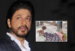 I know how it feels to lose a parent: SRK on child trying to wake up dead mother