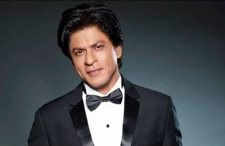 Shah Rukh Khan on being invited for 10th Indian Film Festival of Melbourne