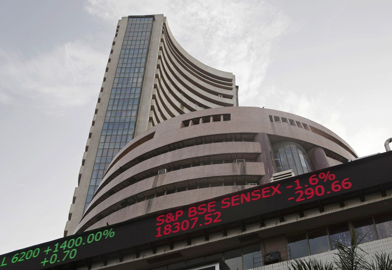 Sensex rises 199 points, closes above 41,000 mark for first time