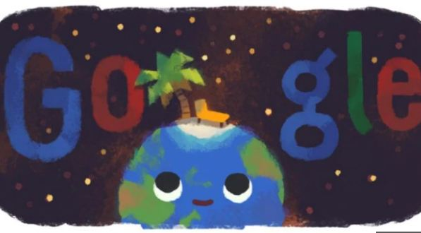 Summer Solstice 2019: Google Doodle marks the longest day of the year with adorable cartoon