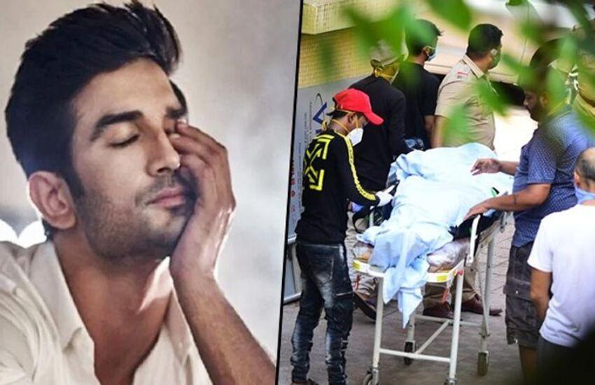 सुशांत सिंह राजपूत के पोस्टमॉर्टम में साफ, आत्महत्या ही की, जानें- अब तक क्या-क्या हुआ