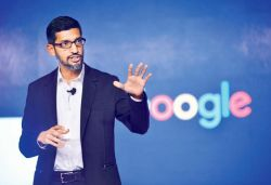 Pichai asked to act against 'bloatware' on Android devices by 50 privacy groups