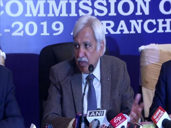 Jharkhand Elections: Election Commission Team Reviews Poll Preparedness in Ranchi