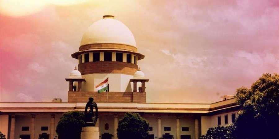 Supreme Court to decide on electoral bonds Today