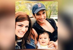 My best baby: Sushant's sister remembers late actor; shares video