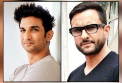 Got the feeling Sushant was brighter than I was: Saif