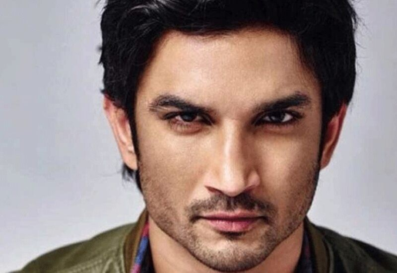 First of all, this person saw Sushant's body, immediately informed ...