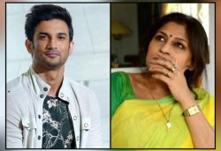 Roopa Ganguly demands CBI probe in Sushant Singh Rajput's case