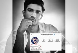 Instagram adds 'Remembering' to Sushant Singh Rajput's profile after his death
