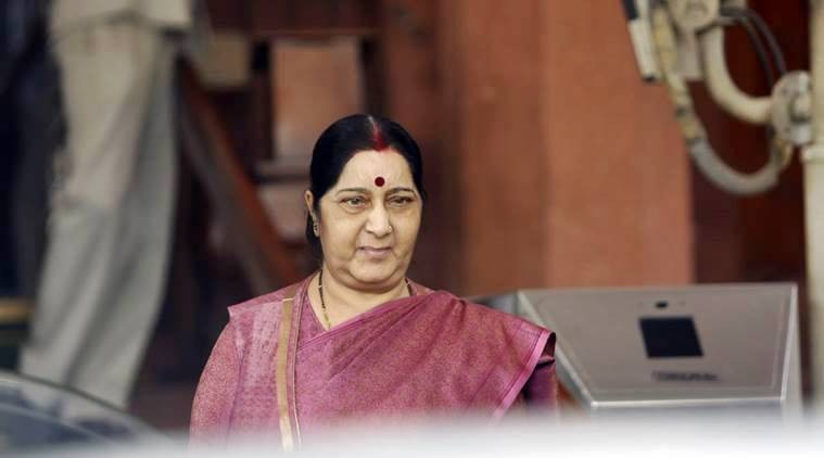 After 50 years, India invited to OIC meet, Sushma Swaraj to attend