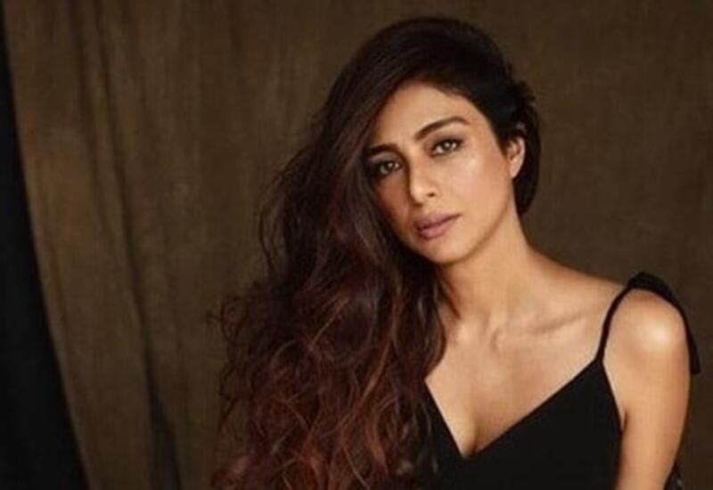 A character like Simi from AndhaDhun doesn't come every day: Tabu
