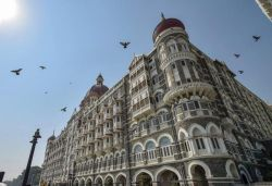 Mumbai's Taj Mahal Palace gets threat call from Pak to blow up hotel: Police
