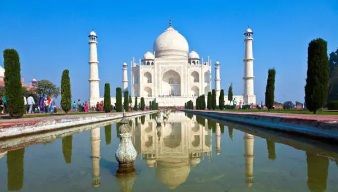 India Emerges as Biggest Improver in Global Tourism, Jumps Six Places on World Economic Forum Report
