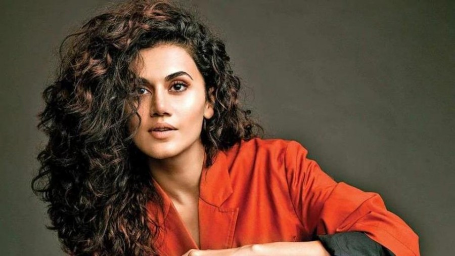 Taapsee Pannu confirms she is in a relationship, reveals her plans about marriage