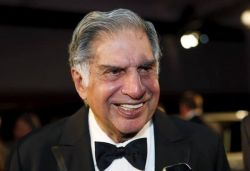 Ratan Tata, Anand Mahindra among India's 10 most Googled businesspeople