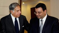 Tata Sons moves SC against Cyrus Mistry's reappointment as Executive Chairman