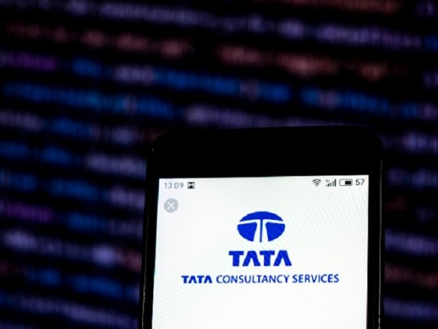 TCS once again becomes India's most valued firm; pushes Reliance Industries to second spot
