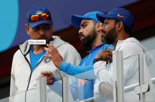 Ravi Shastri to Team India after World Cup exit: Be proud of what you have done for the last 2 years