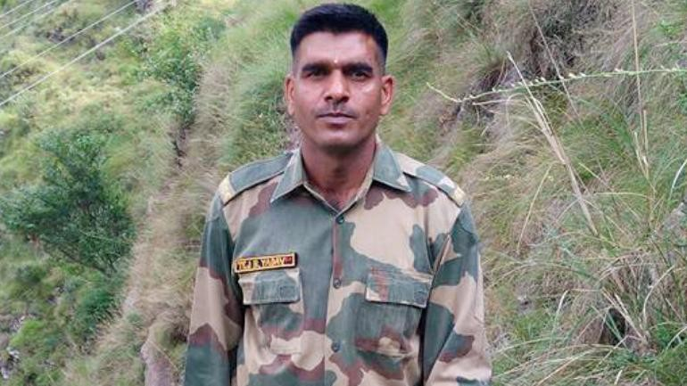 SC dismisses plea of sacked BSF jawan Tej Bahadur Yadav after EC rejects nomination
