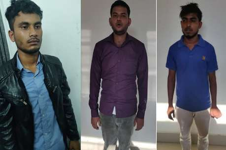 Three suspects caught with IED, Were planning Terror Attack: Delhi Police