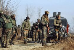 2 terrorists killed by security forces in Kulgam: J&K Police