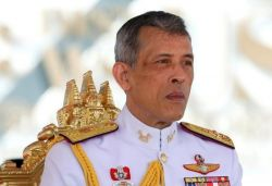 Thai King self-isolates with 20 women at luxury hotel in Germany: Report