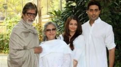 Thank You For Your Wishes And Prayers Says Amitabh Bachchan