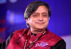 Court allows Tharoor to travel abroad for 1 month