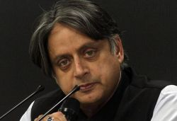 Don't let 'mann ki baat' turn to 'maun ki baat': Tharoor to PM Modi