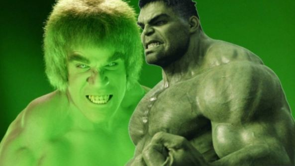 Original Hulk actor Lou Ferrigno says he can't take Mark Ruffalo's version seriously