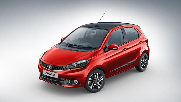 Tata Motors domestic sales fall 20 per cent to 42,577 units in April 2019