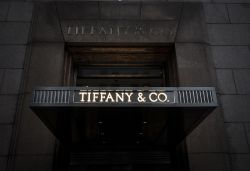 LVMH buys U.S. Jeweller Tiffany for $16 billion in largest luxury-goods deal ever