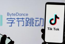 TikTok parent could lose up to $6bn after India's app ban: China state media